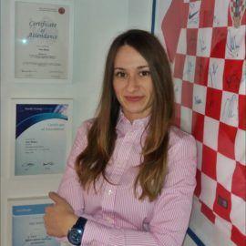 Martina Mažar